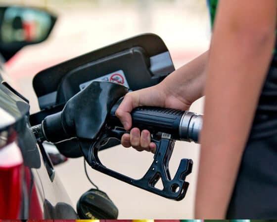 Erreur de carburant - Dépannage et Remorquage Voiture - 0485 964 008