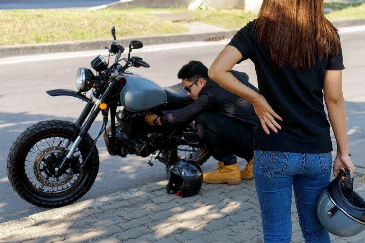 Remorquage depannage moto - Auto Depannage - 0485 964 008